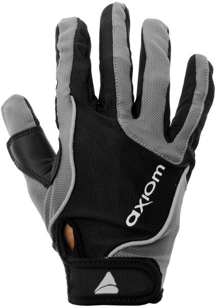 Axiom Zone DLX Full Finger Gel Gloves - Women's
