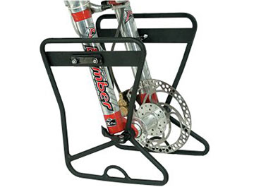 Axiom Odyssee Suspension Lowrider Rack