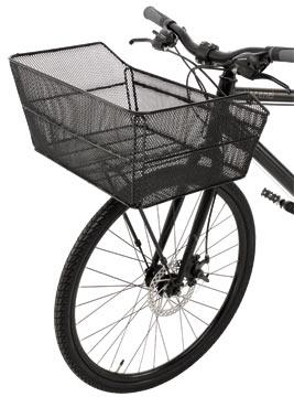 Axiom Delivery Basket DLX