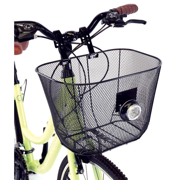 Axiom Fresh-Mesh Front Basket