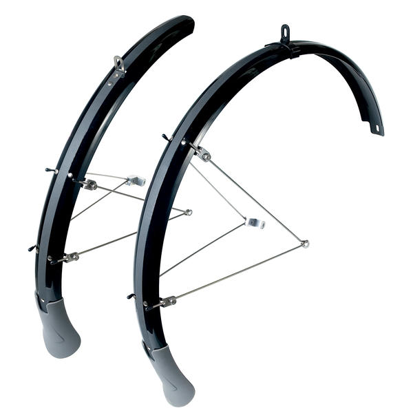 Axiom Rainrunner DLX Reflex Road Fenders