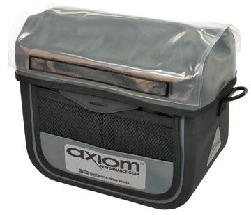 Axiom Cyclone Handlebar Bag