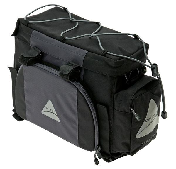 Axiom Columbus DLX Trunk Bag