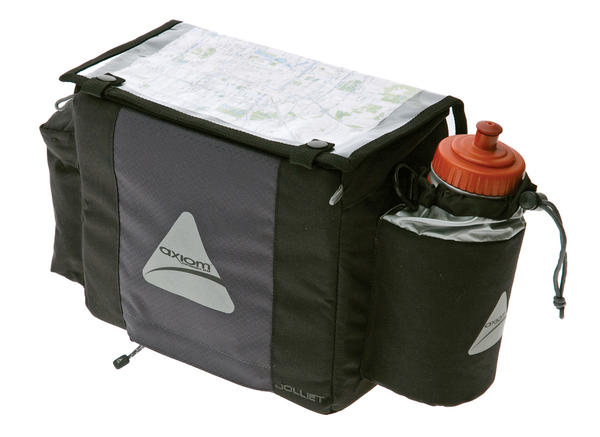 Axiom Jolliet DLX Handlebar Bag