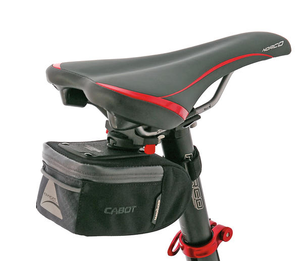 Axiom Cabot DLX Seat Bag
