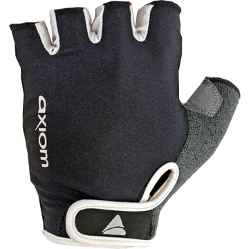 Axiom Journey LX Gloves Color: Black/White