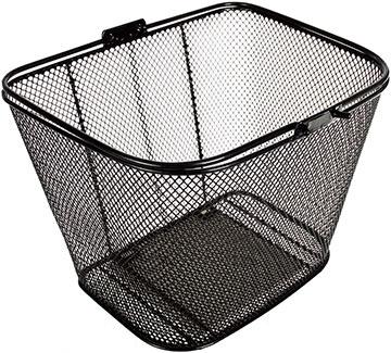Axiom QR Mesh Utility Basket