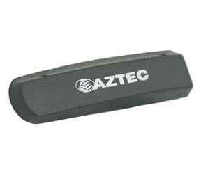 Aztec Mag 2.0 Pad Inserts Color: Black