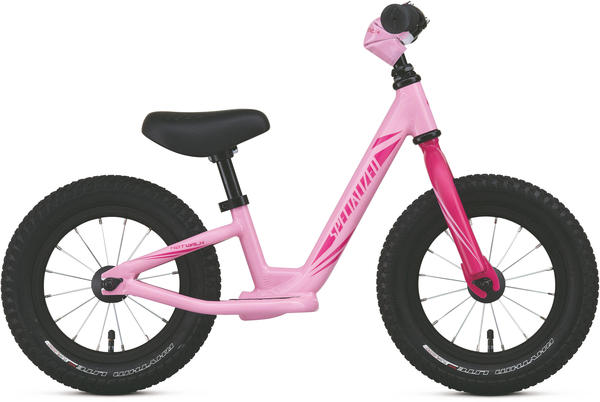 Specialized Girl's Hotwalk Color: Pink/Pink