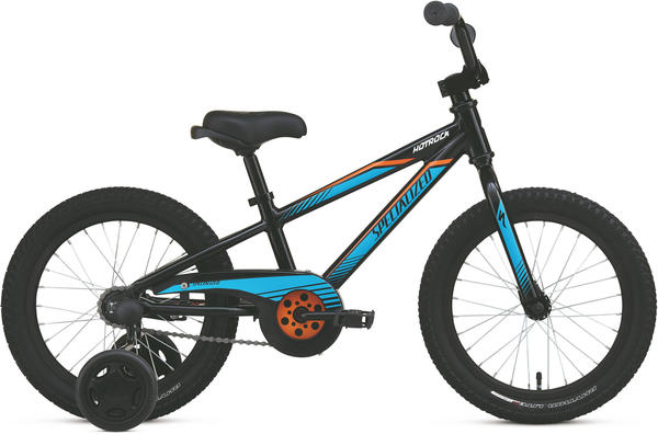 Specialized Boy's Hotrock 16 Coaster