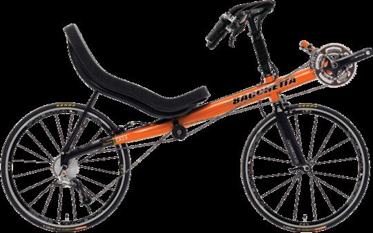 Bacchetta Carbon Aero 2.0 (650c)