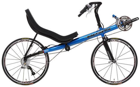Bacchetta Carbon Aero 3.0 (700c)