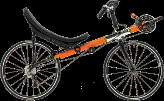 Bacchetta Corsa A65