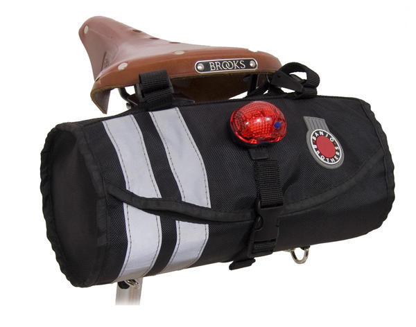 Banjo Brothers Barrel Bag