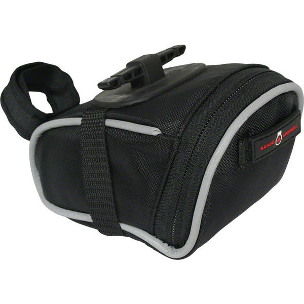 Banjo Brothers Quick Release Seat Bag