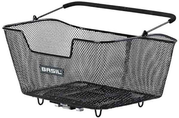 Basil Base M MIK Rear Basket