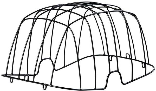 Basil Buddy Space Frame Color: Black