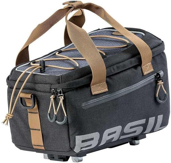 Basil Miles Trunkbag