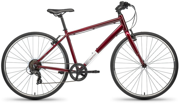 Batch Bicycles The Lifestyle Bike