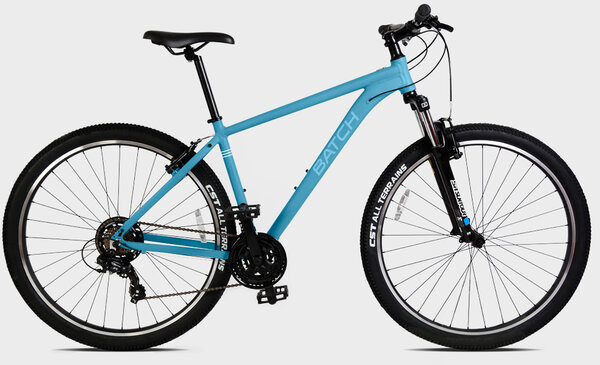 Batch Bicycles The Mountain Bicycle