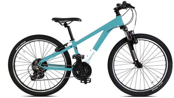 Batch Bicycles The Youth 24-inch Mountain Bike