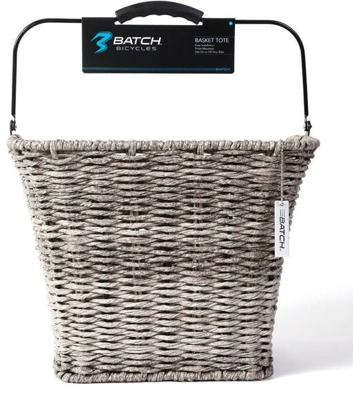 Batch Bicycles The Batch Basket