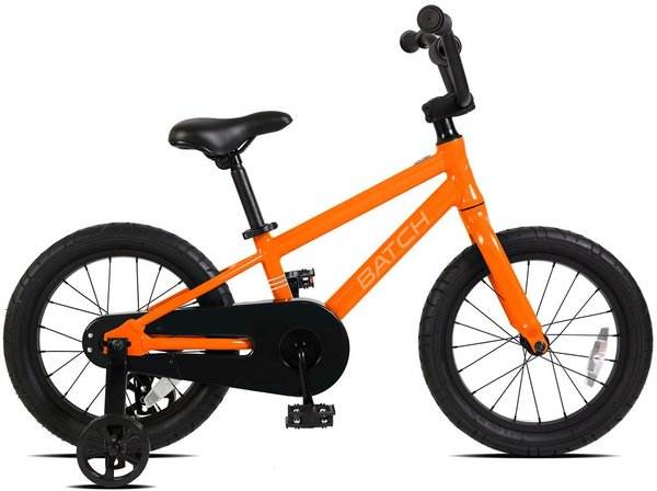 Batch Bicycles The Kids 16-inch Bicycle