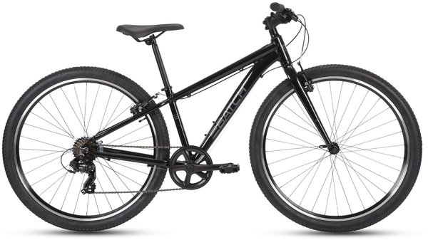 "Batch Bicycles The Lifestyle 27.5"" Color: Gloss Pitch Black"