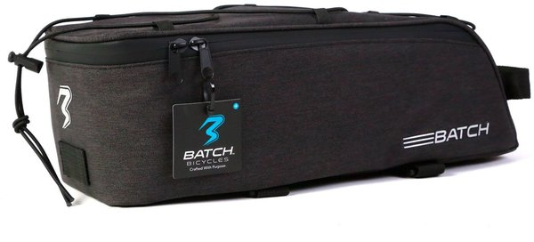 Batch Bicycles The Rear Rack Bag