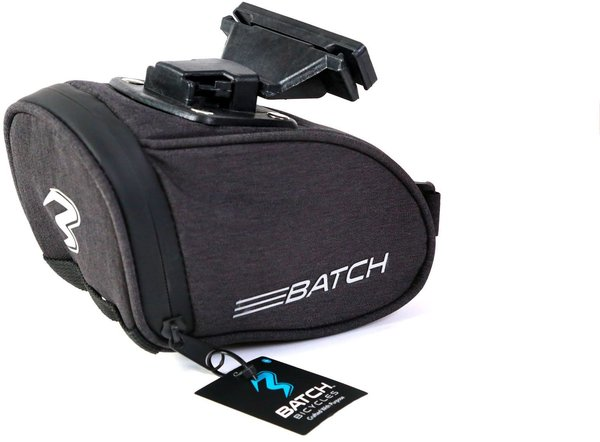 Batch Bicycles The Seat Pack Bag