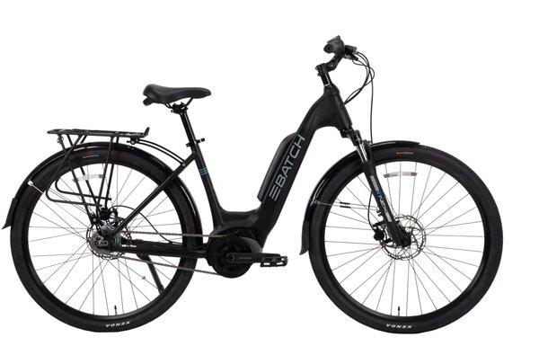 Batch Bicycles The Step-Thru Plus E-Bike