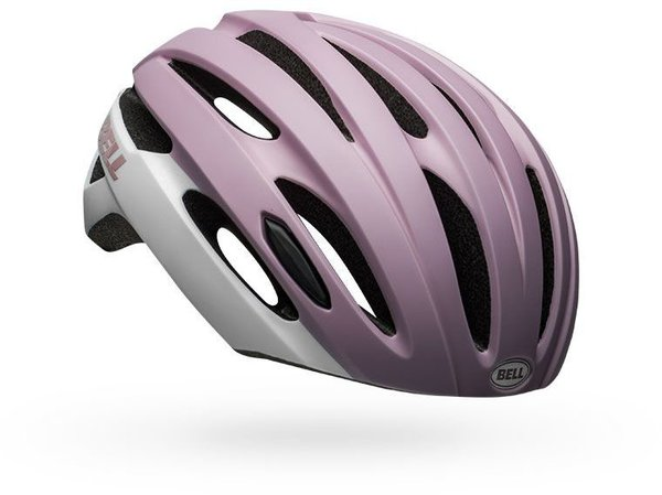 Bell Avenue MIPS W Color: Matte/Gloss White/Purple
