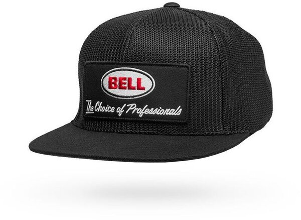 Bell Choice of Pros Mesh Rider Hat