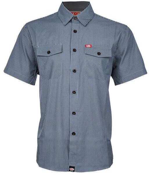 Bell Dixxon Work Shirt