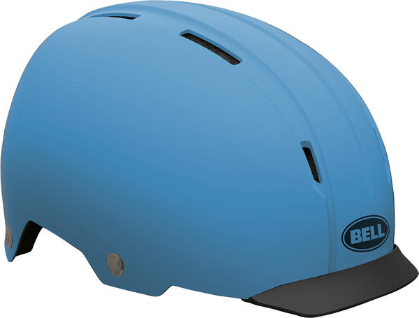 Bell Intersect Color: Blue