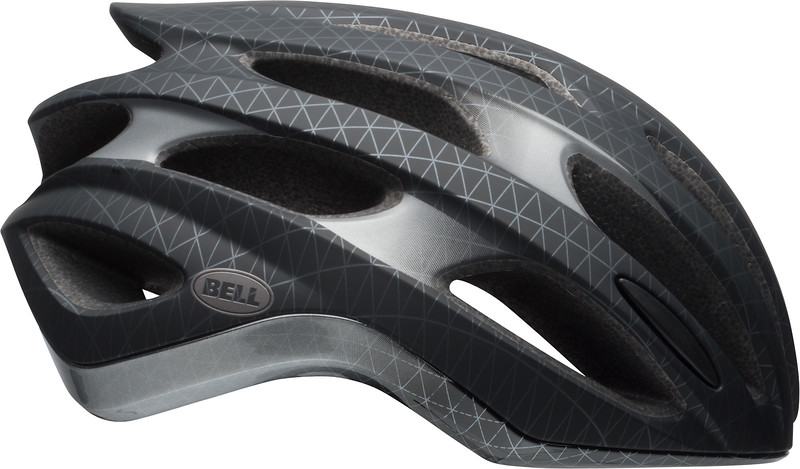 Bell Formula MIPS Color: Matte/Gloss Black/Gunmetal