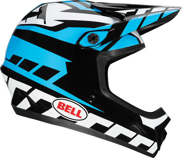 Bell Transfer-9 Color: Black/Blue/White Quantum