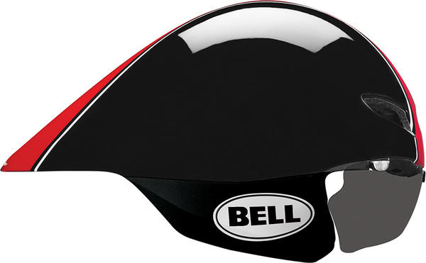 Bell Javelin Color: Black/Red Star