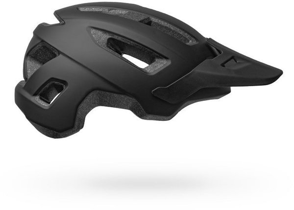Bell Nomad Junior MIPS Youth Color: Matte Black/Gray