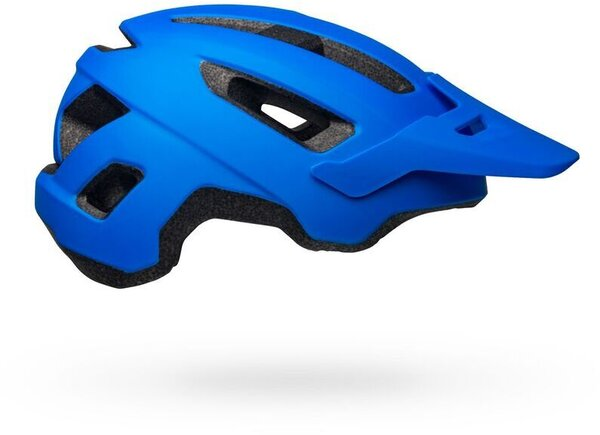 Bell Nomad MIPS Color: Matte Blue/Black