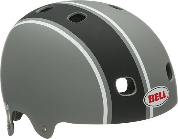 Bell Segment Color: Primer Gray Scratch 54