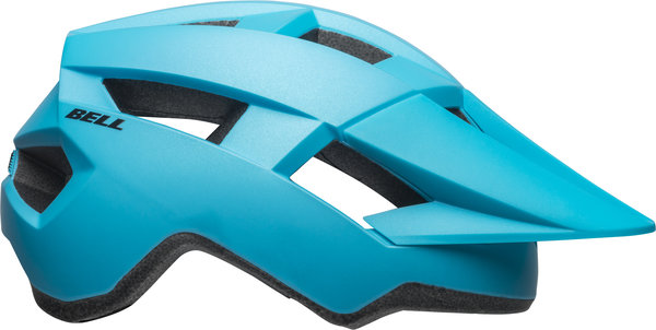 Bell Spark Jr. Color: Matte Blue/Black