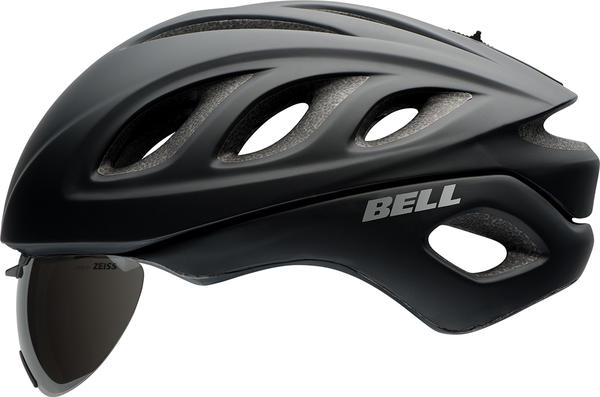 Bell Star Pro Shield Color: Matte Black