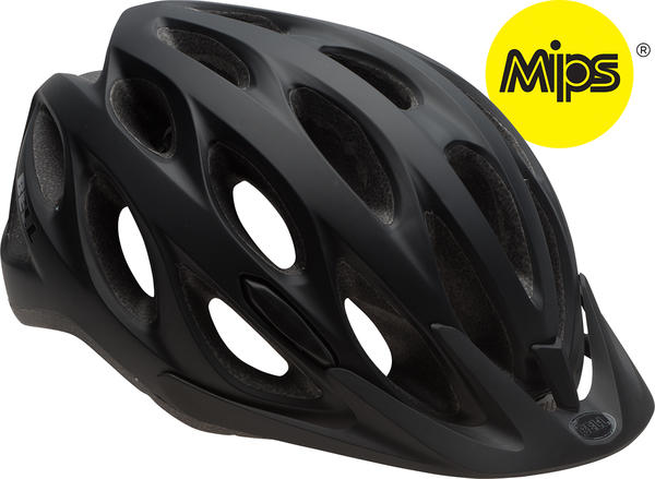 Bell Traverse MIPS Color: Matte Black