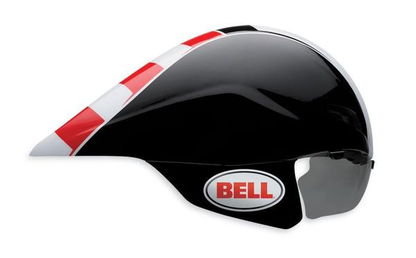 Bell Javelin Color: Red/Black