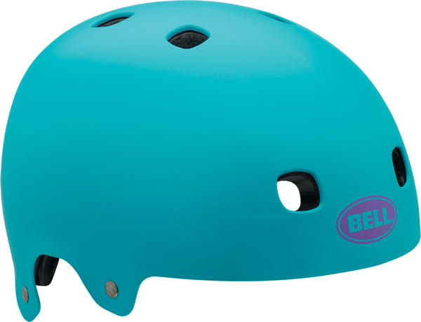 Bell Segment Color: Matte Turquoise