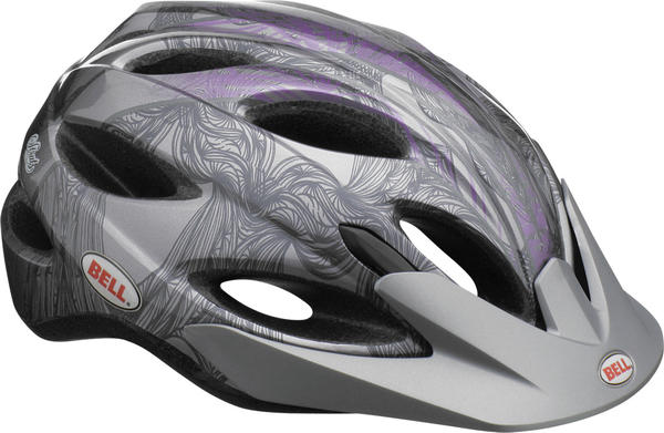 Bell Strut - Women's Color: Titanium/Purple Dunes