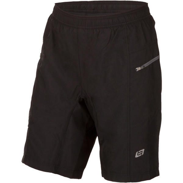 Bellwether Ultralight Baggy Shorts Color: Black