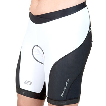Bellwether Women's Forma Shorts