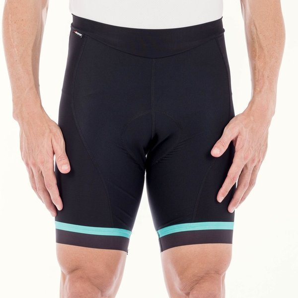 Bellwether Aires Shorts Color: Aqua